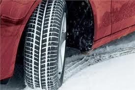 Jak připravit zimní pneumatiky před cestou do hor