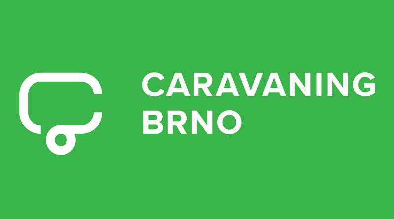 Caravaning Brno 2018 opět zaplní dvě haly