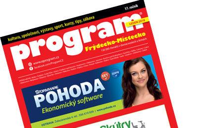 Program Frýdecko-Místecko