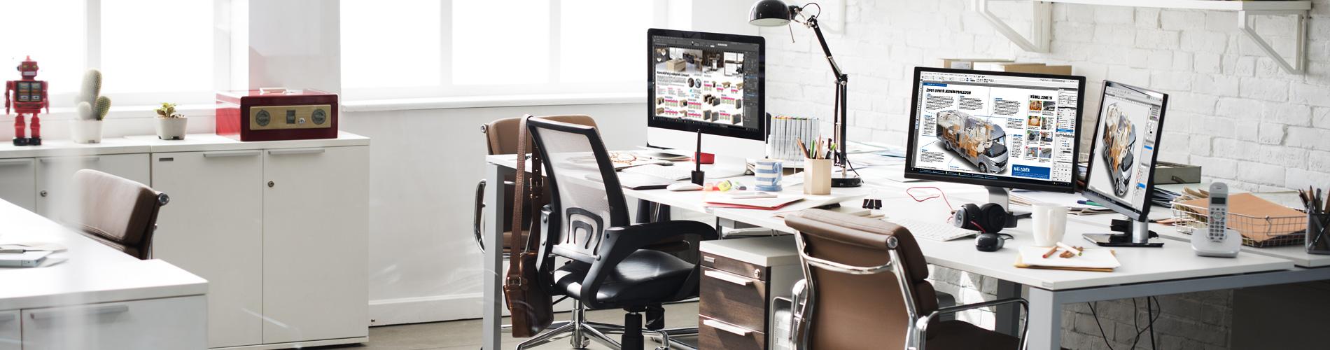 Profesionální grafické studio