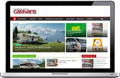 Camping-Cars-Caravans.cz