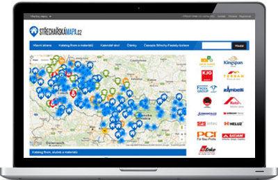 Střechařská-mapa.cz