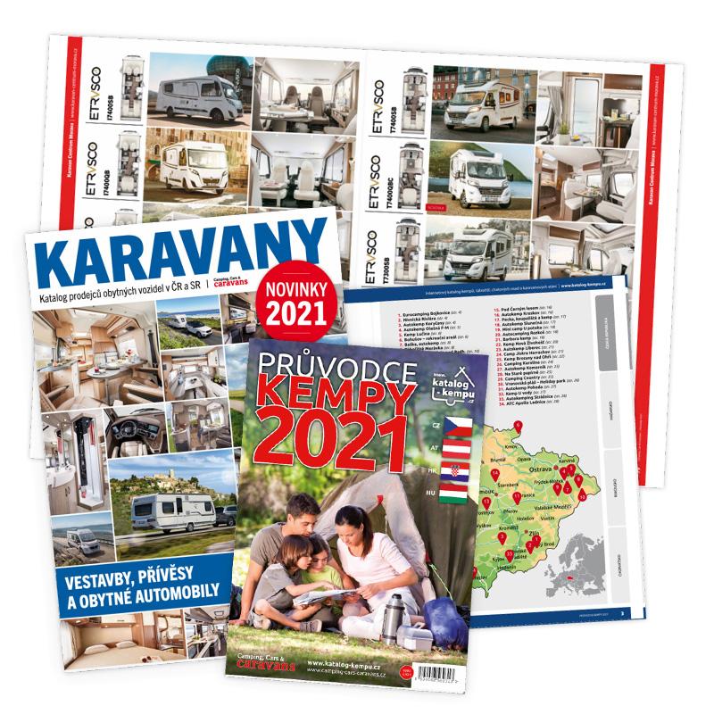 Grafické zpracování katalogu, tisk a distribuce