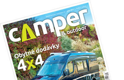 Camper & Outdoor