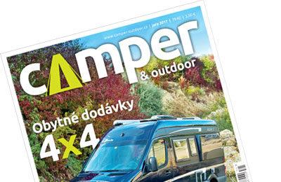 Camper & Outdoor