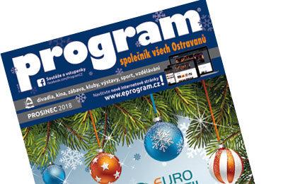 Program Ostravsko
