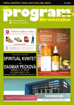 Program Brněnsko