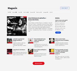 eProgram.cz - Magazín