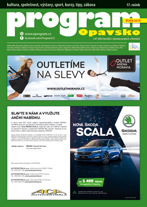 Program Opavsko