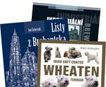 Další publikace a knihy